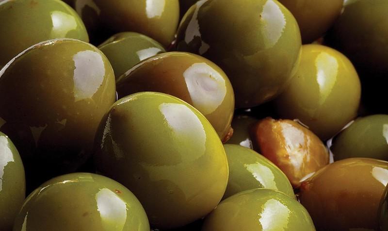 Coolmunda Olives